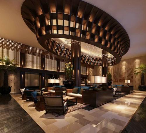 豪远国际酒店