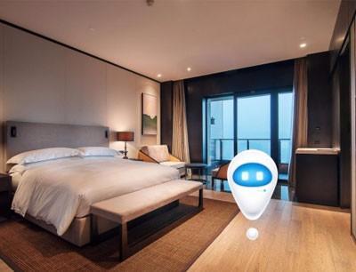 港探号未来酒店