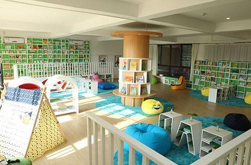 魔法城堡幼儿园加盟 魔法城堡国际幼儿园加盟