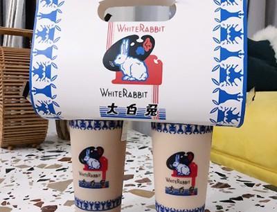 大白兔奶茶加盟 大白兔奶茶加盟