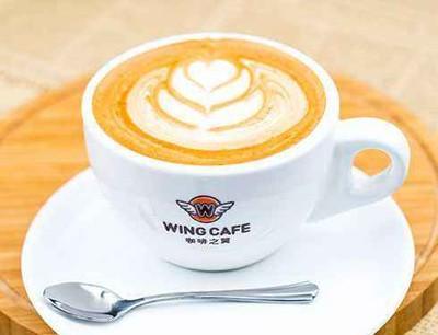 咖啡之翼加盟 咖啡之翼加盟