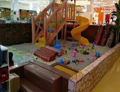 大时代考古儿童园加盟 大时代考古儿童乐园加盟