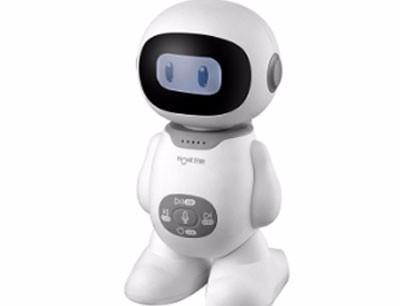 荣事达智能机器人