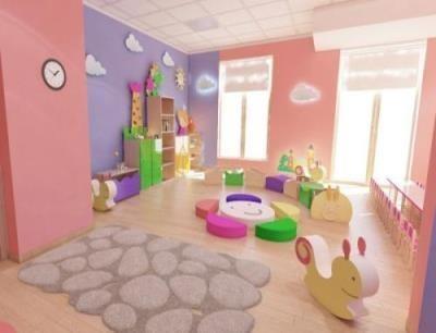 汉源幼儿园加盟 汉源幼儿园加盟