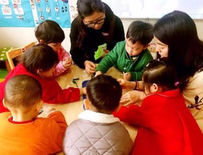 英菲克国际幼儿园加盟 英菲克国际幼儿园加盟