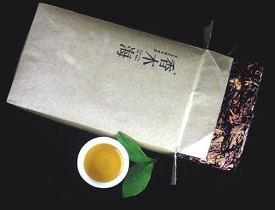 香木海黑茶加盟 香木海黑茶加盟
