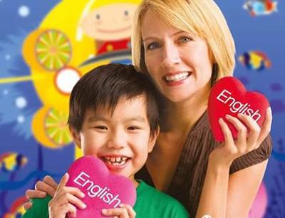 ef儿童英语加盟 ef儿童英语加盟