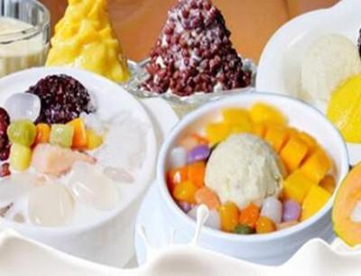 诗蜜港式甜品加盟 诗蜜港式甜品加盟