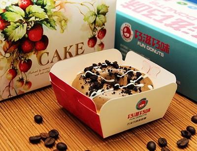 巧滋巧味甜品加盟 巧滋巧味甜品加盟