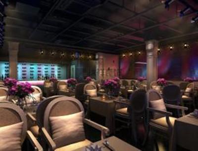 极光空间梦幻餐厅加盟 极光空间梦幻餐厅加盟