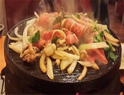 老北京烤肉加盟 老北京烤肉加盟
