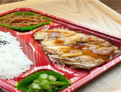 吃飽寶中式快餐加盟 吃飽寶中式快餐加盟