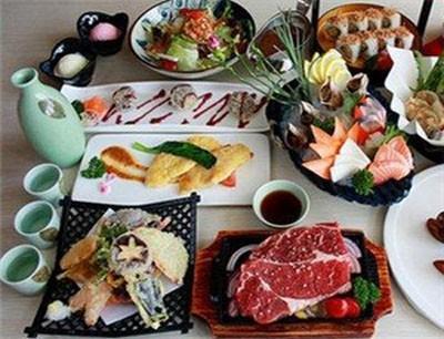 松竹和日本料理加盟 松竹和日本料理加盟