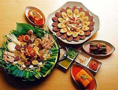 民笑韩国料理加盟 民笑韩国料理加盟