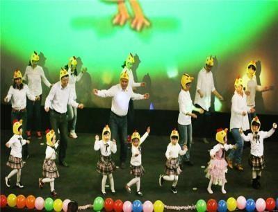 智慧熊幼儿园加盟 智慧熊幼儿园加盟