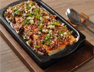 铁板香豆腐加盟 铁板香豆腐加盟