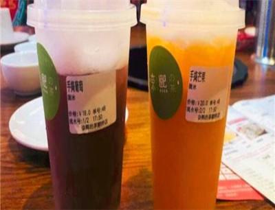 奈熙的茶饮品加盟 奈熙的茶饮品加盟