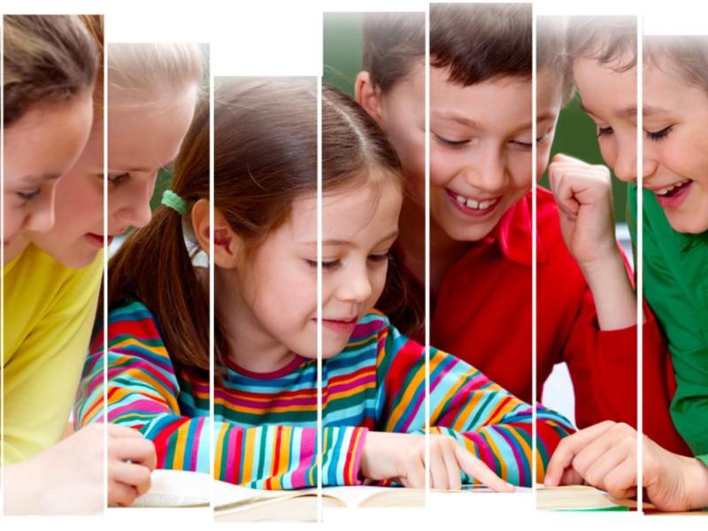 趣学少儿英语加盟 趣学少儿英语加盟