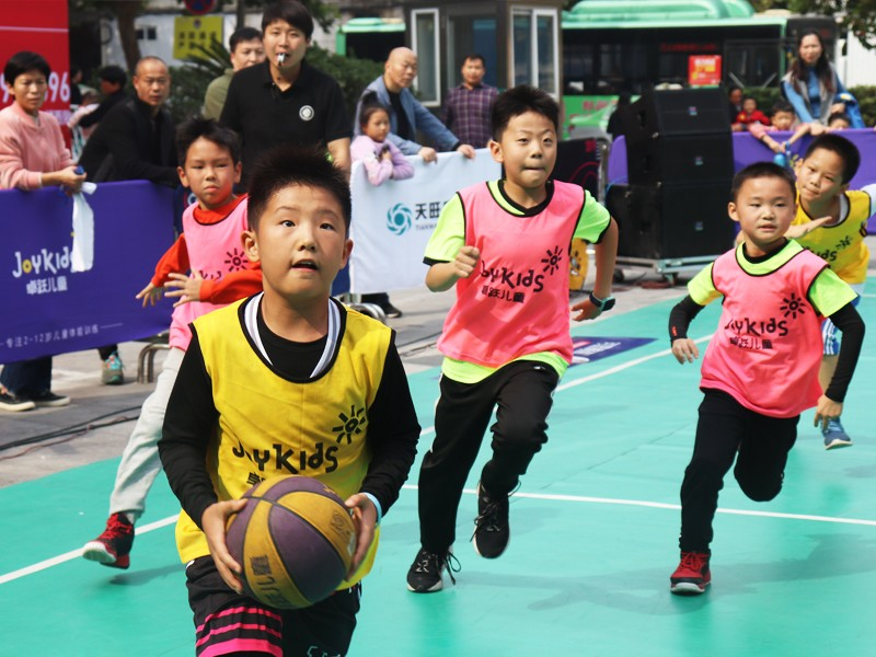 卓跃儿童运动馆加盟 卓跃儿童运动馆加盟