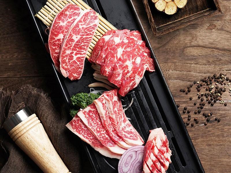 韩罗苑韩式烤肉加盟 韩罗苑韩式烤肉加盟