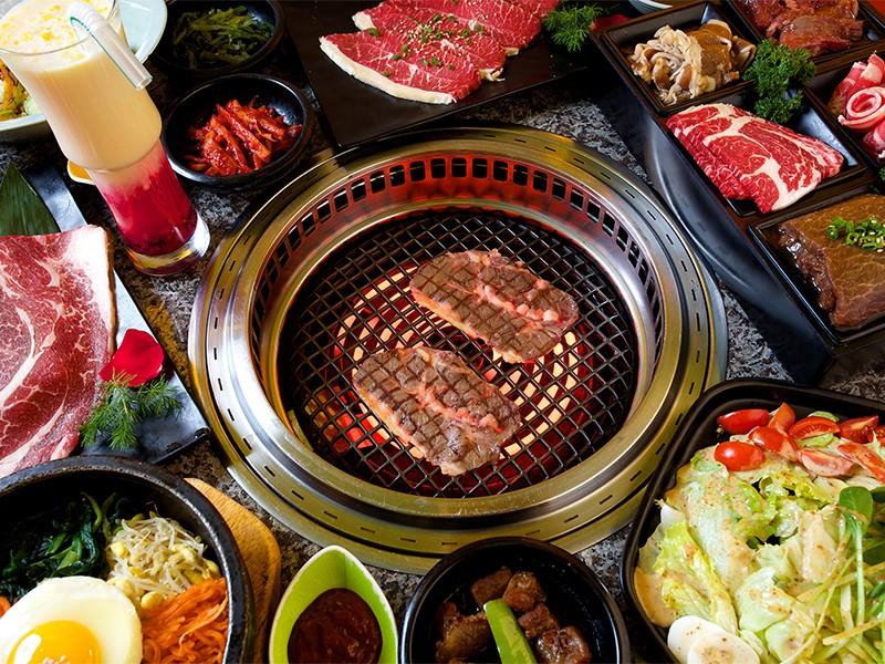 漢拿山韓式烤肉加盟 漢拿山韓式烤肉加盟