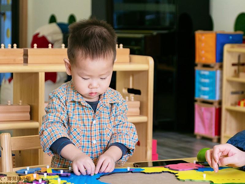 博苑幼儿园加盟 博苑幼儿园