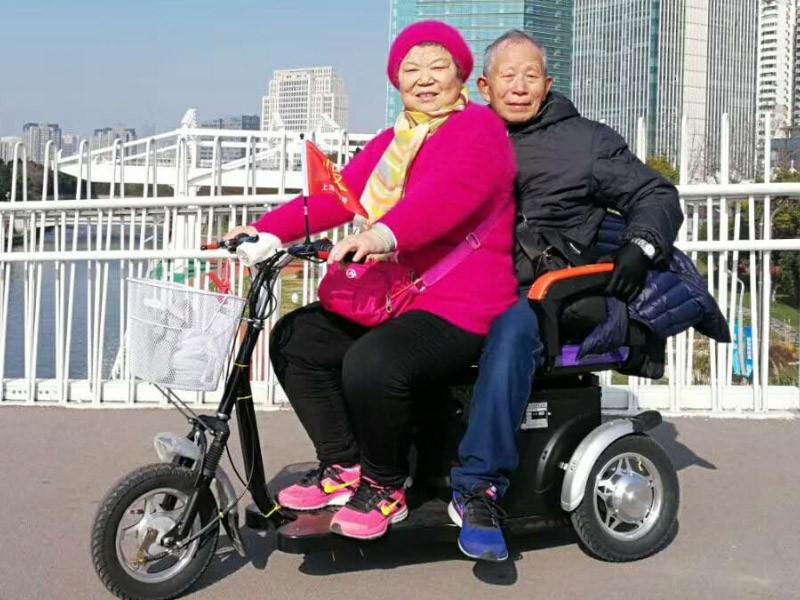 斯雨特老年代步车加盟 斯雨特老年代步车加盟