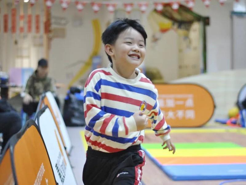嘉義兒童體能加盟 嘉義兒童體能加盟